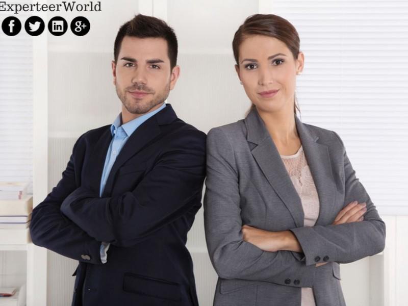 Job Interview Tips Dress like an Executive