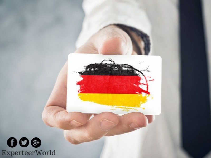 Stories Germany as a destination for foreign senior professionals