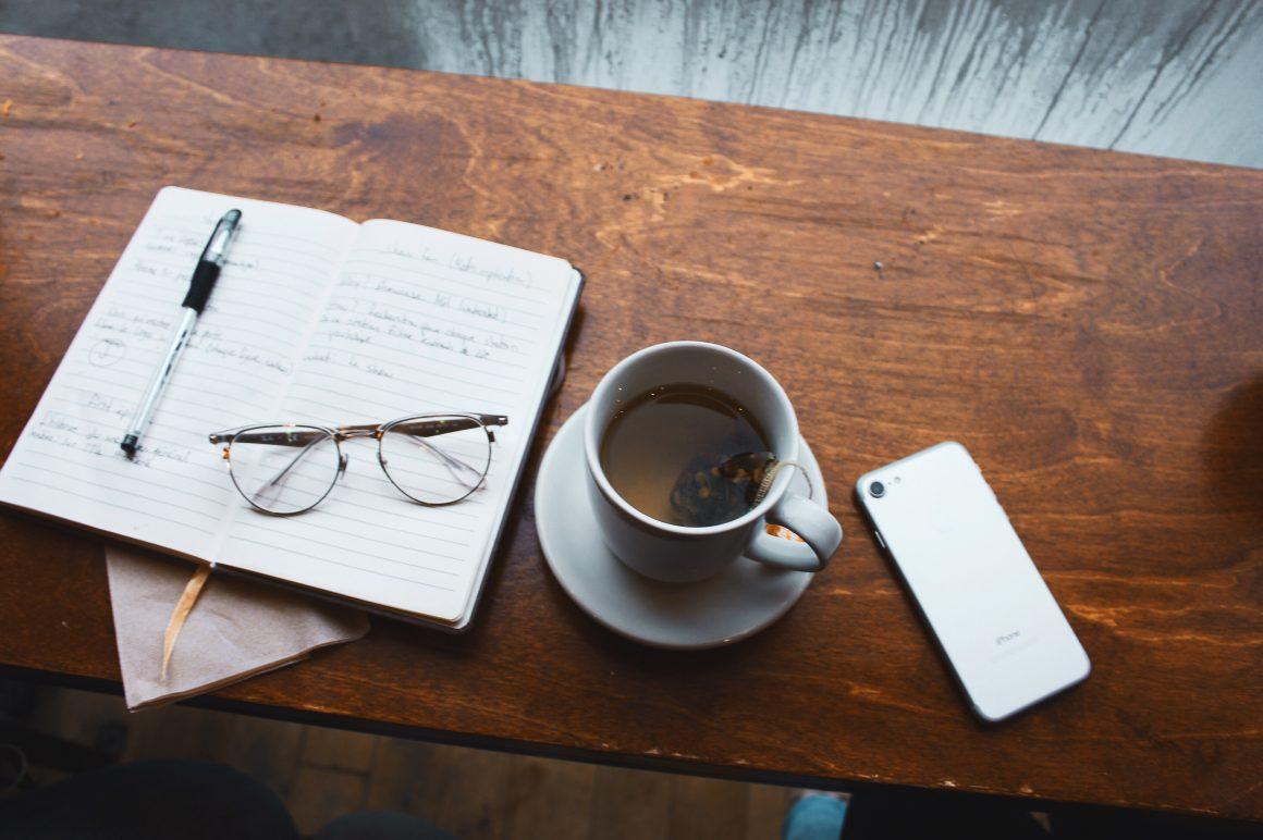 Self-assessment before job hunting
