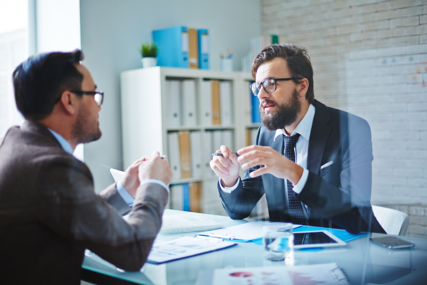 The Types of Unstructured Interviews
