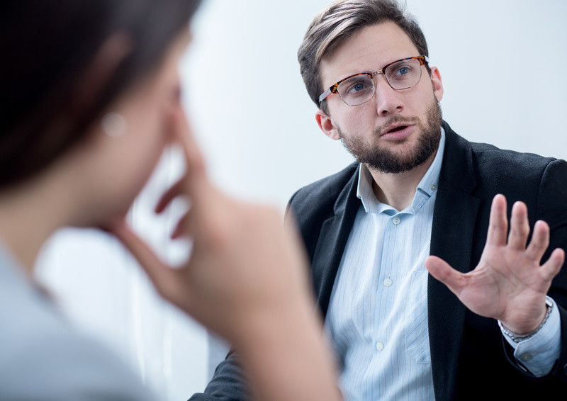 Classic Job Interview Questions for Senior Managers