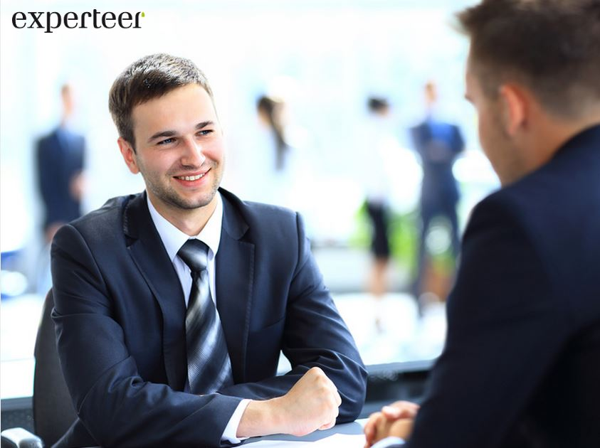 job interview in germany
