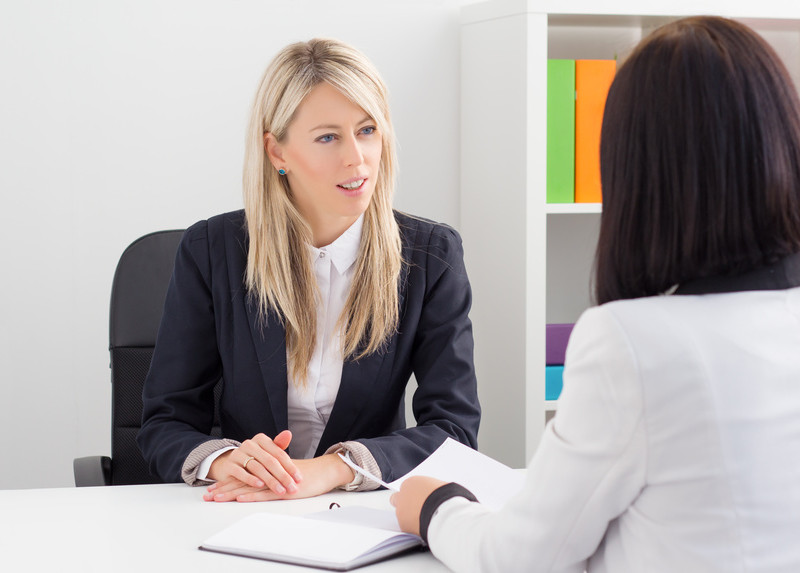 6 Interview Tips for Women Leader