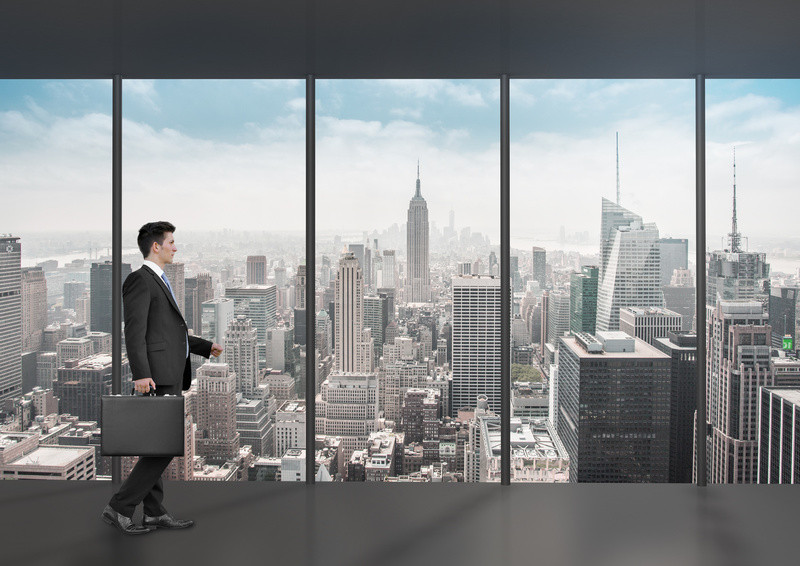 Managers On the Move An Exclusive Look at Expat Executives