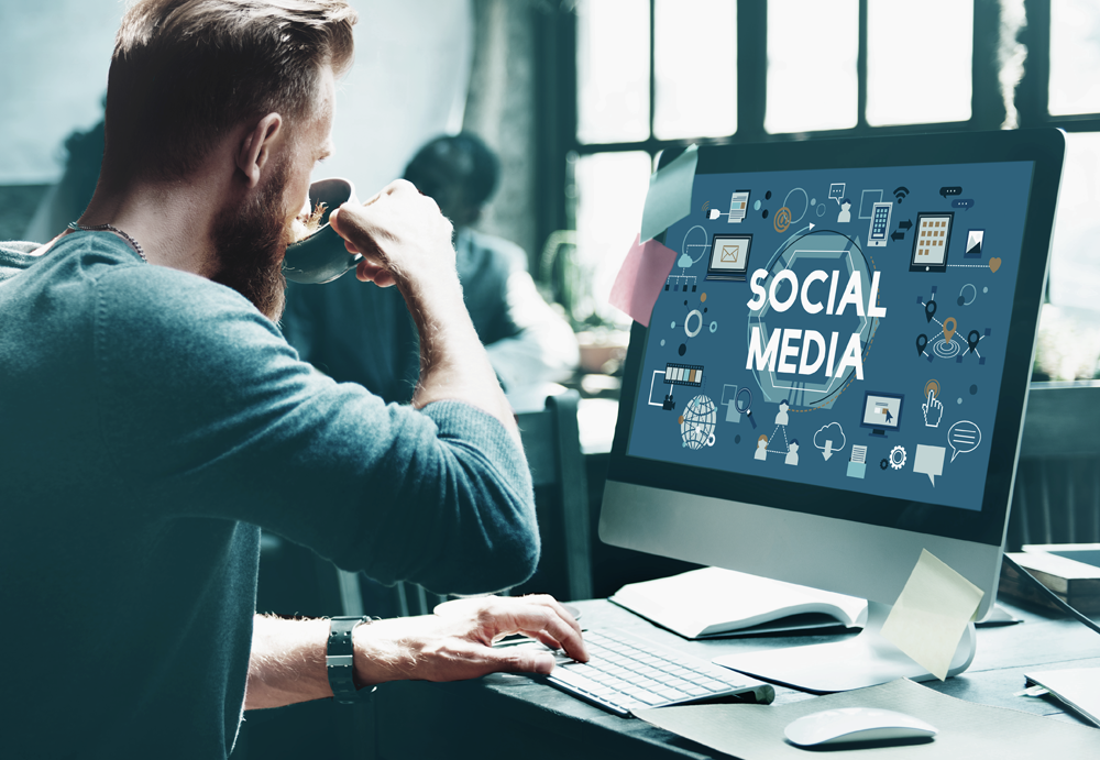 social media and the workplace A growing number of employees are using social media at work for both  organizations are recognizing how popular social media is becoming in the workplace.
