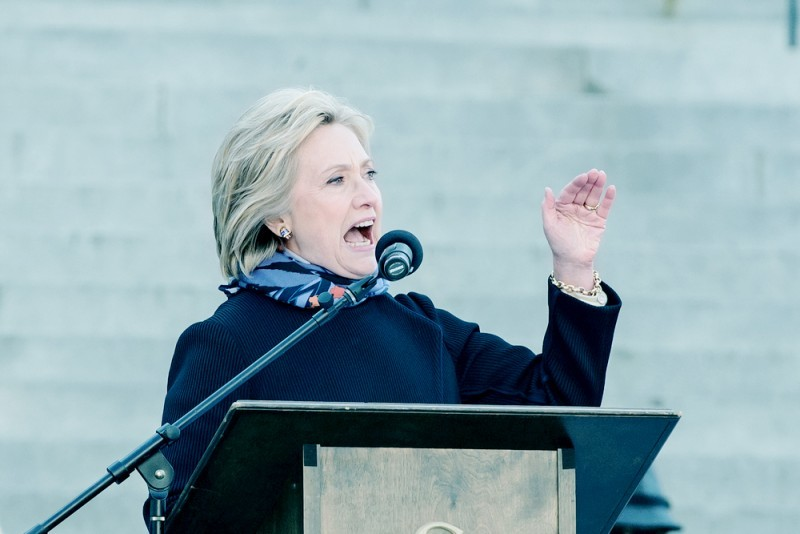 managers can learn from hillary