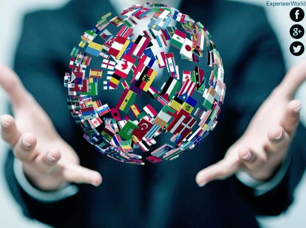 Benefits of an International Workplace
