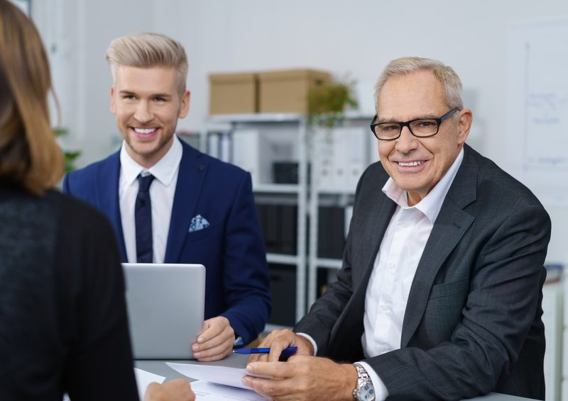 6 simple steps to making your employees love you