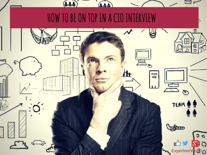 6 interview questions for CIOs