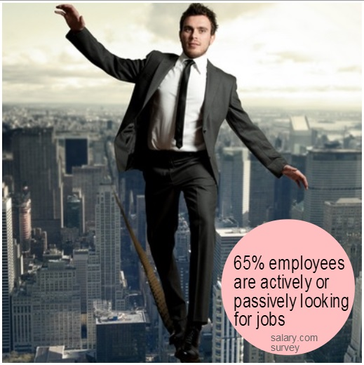 Employee retention rationale