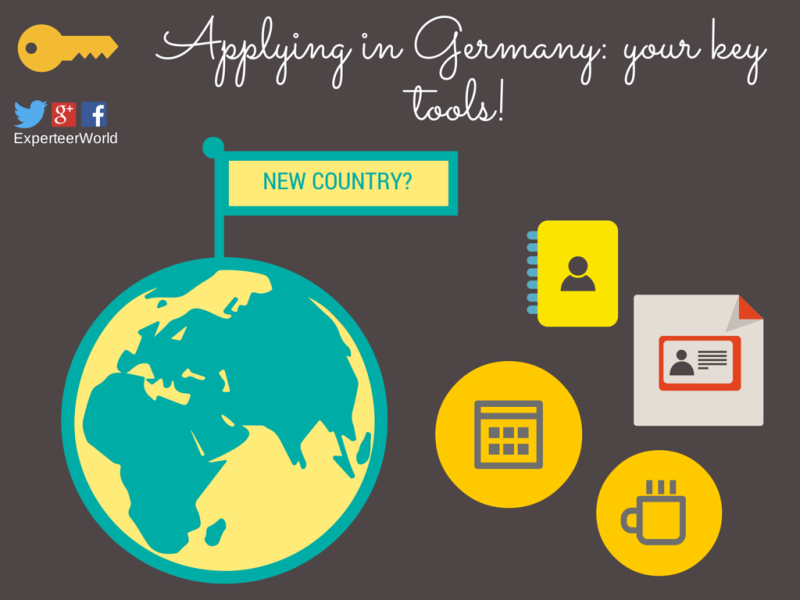 Free salary calculator tool to benchmark yourself when applying in Germany