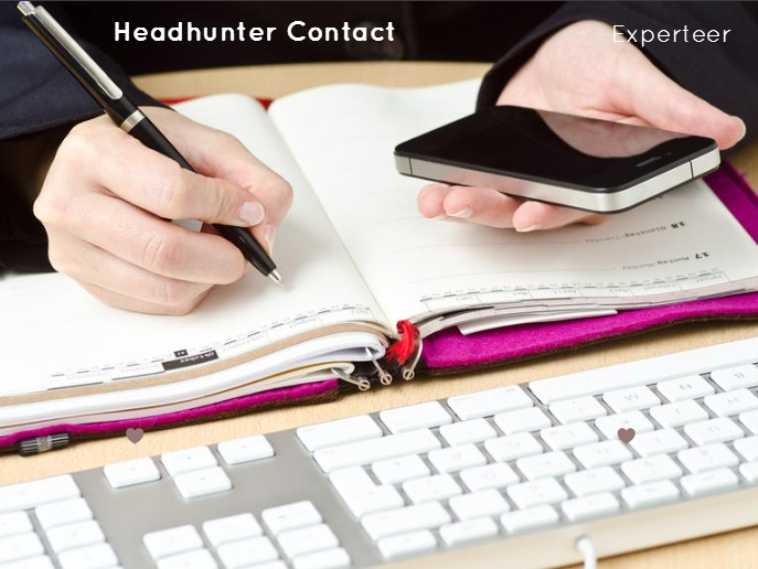 Headhunter contact tips