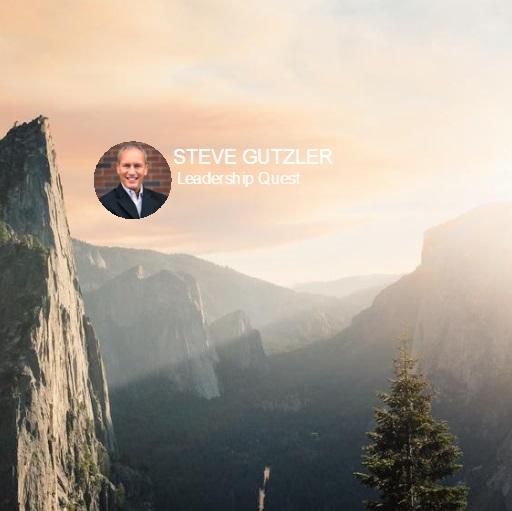 Steve Gutzler Leadership for manager jobs 1
