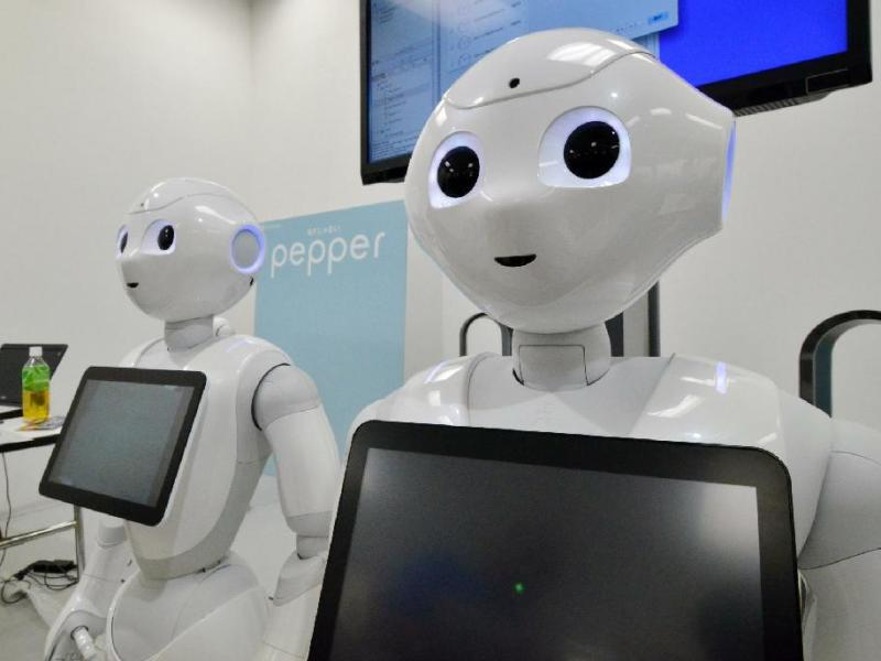 future of sales manager jobs with robots