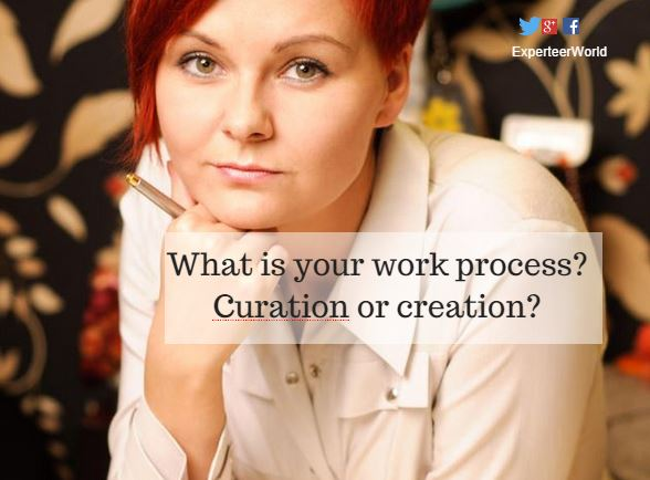 what is your work process