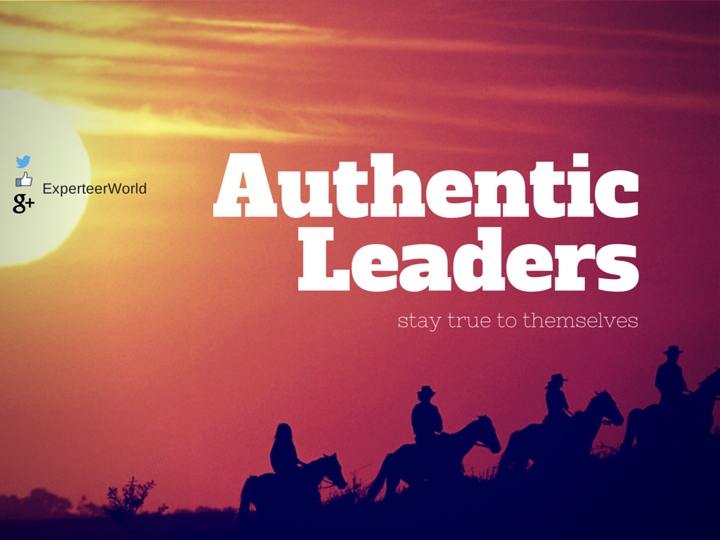 authentic leaders I've been exploring what it takes for leaders to develop into more authentic leaders author karissa thacker in the art of authenticity (wiley, 2016) suggests that.